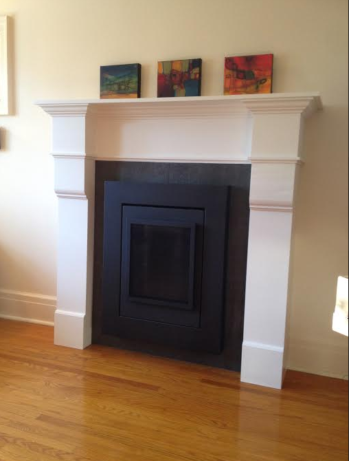 Mantels Guelph On